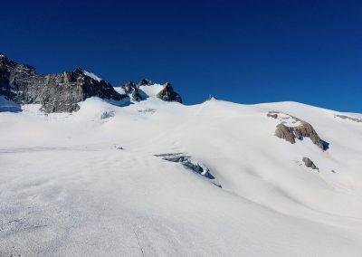 Stage Alpinisme raphael wagon guide glacier girose