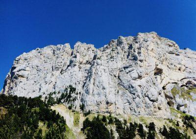 Mont Aiguille guide raphaël Wagon