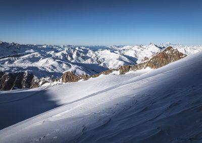 LaGrave ski de randonnée guide