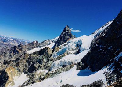 Meije Alpinisme guide de haute montagne