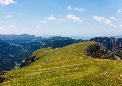 Plateau Mont Aiguille