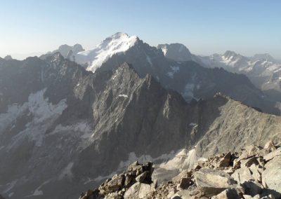 Grande Ruine Alpinisme Ecrins