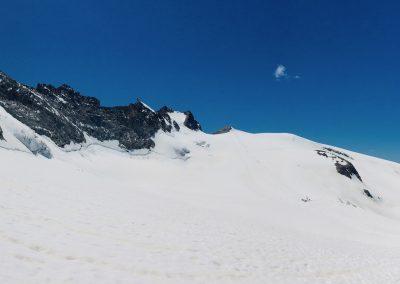 Stage Alpinisme raphael wagon guide girose