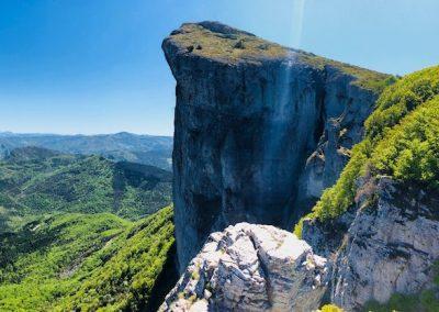 Randonnées avec un guide de haute montagne Raphaël Wagon