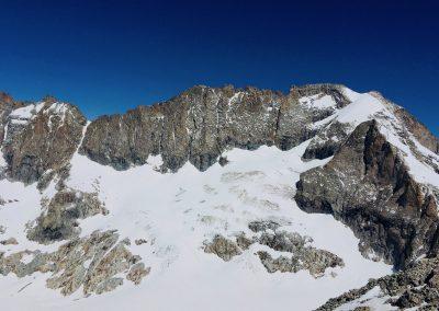 Stage Alpinisme raphael wagon guide râteau