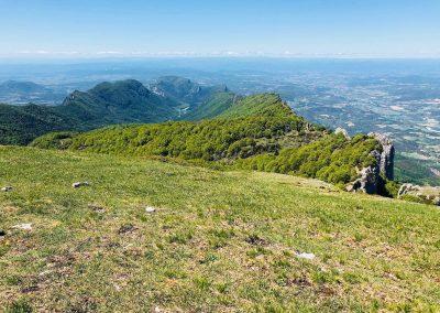 somme des trois becs dans la Drôme