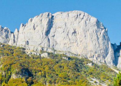 voie des parisiens, trois becs, guide de haute montagne